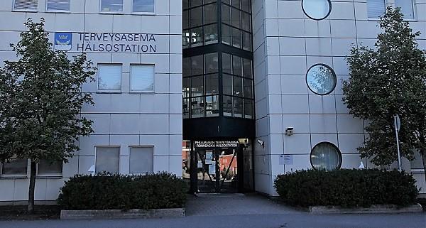 Helsingin Terveysasema